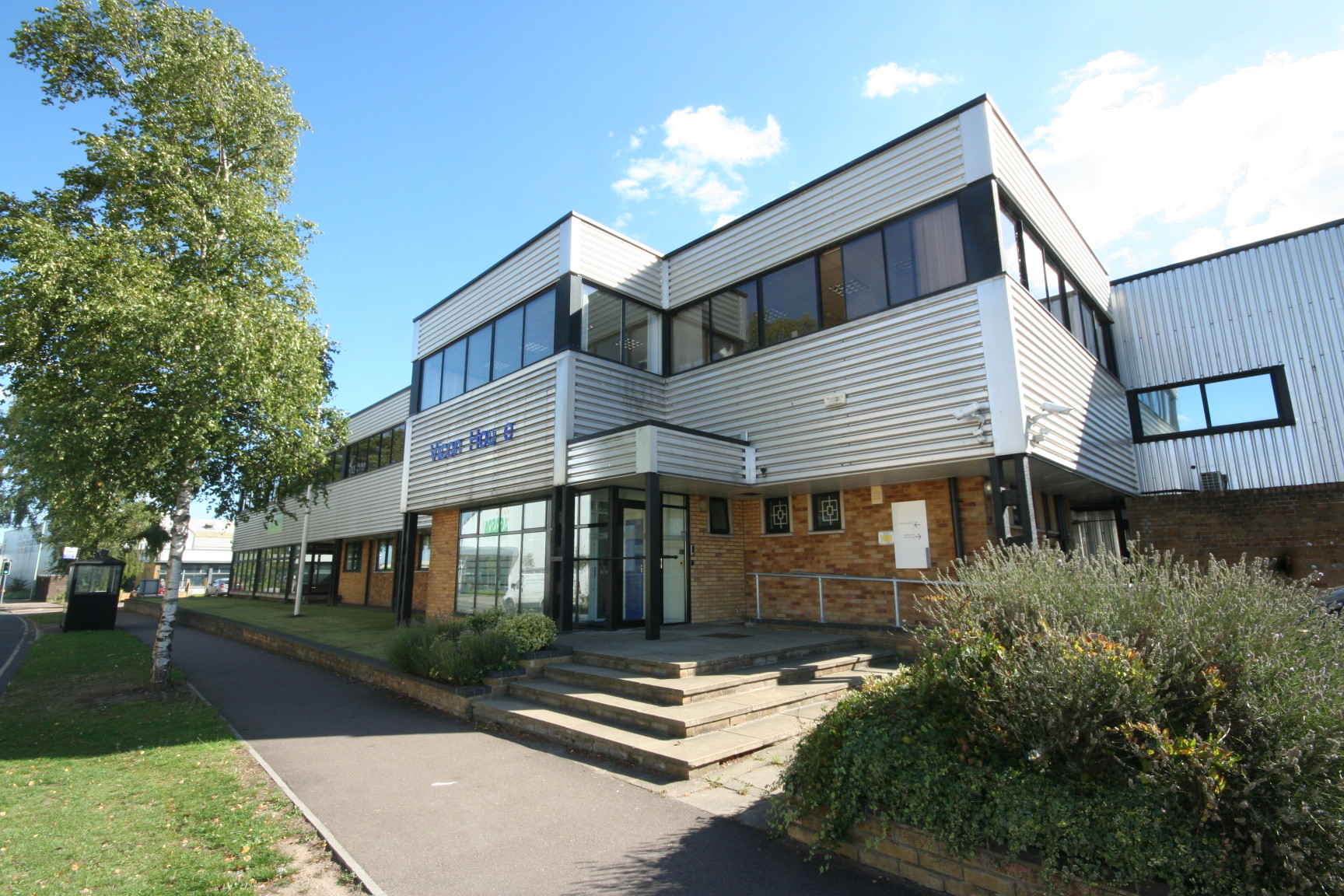 Vicon House sold to West Suffolk Council