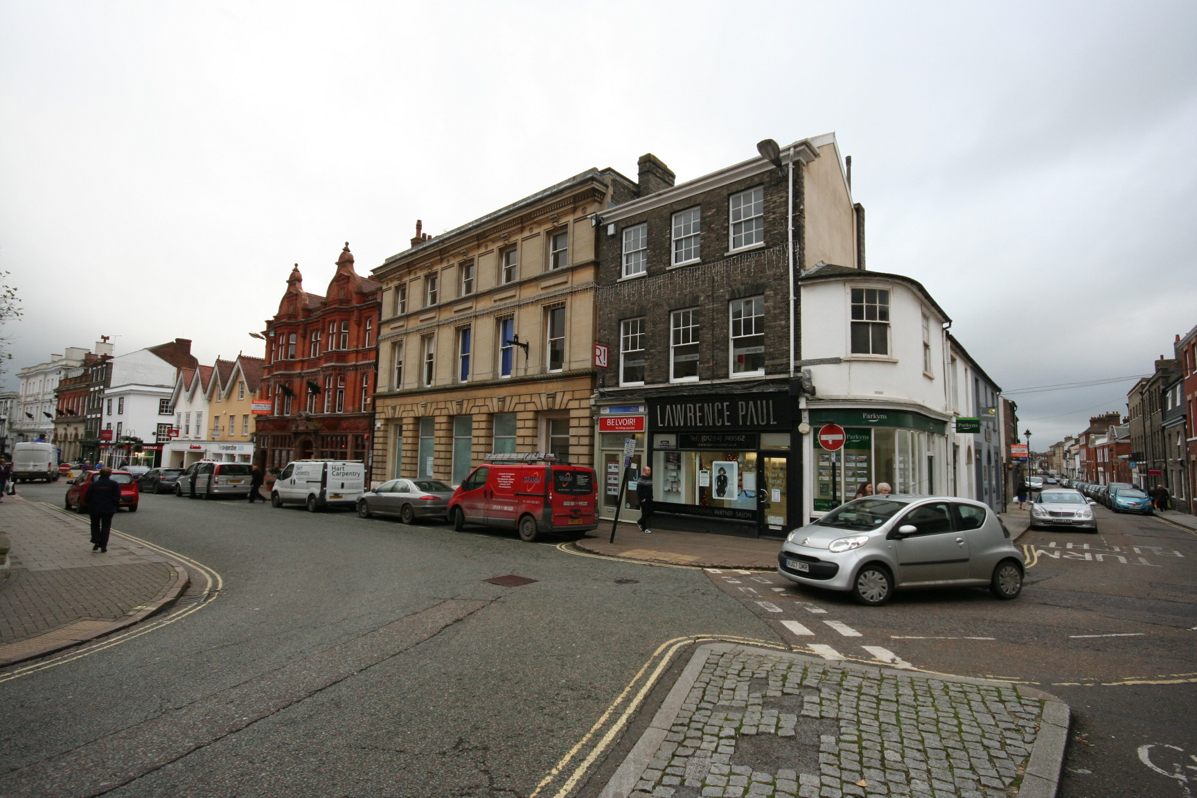 Good demand for town centre offices